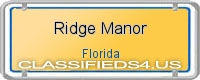 Ridge Manor board